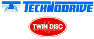 Twin Disc Technodrive