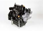 Silnik wielocylindrowy Yanmar seria NV2 4TNV88