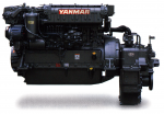 Silnik morski napędowy Yanmar 6HYM-WET, rating H