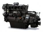 Silnik morski napędowy Yanmar 4CHE3 / 6CHE3, rating M/ L