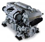Silnik morski napędowy Yanmar 6HYM-WET, rating S