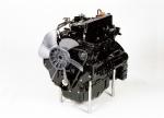 Silnik wielocylindrowy Yanmar seria NV3 4TNV98