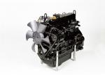 Silnik wielocylindrowy Yanmar seria NV2 3TNV82A