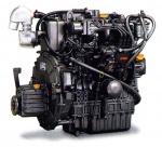 Silnik morski napędowy Yanmar do łodzi ratunkowych serii JH