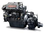 Silnik morski napędowy Yanmar 6CH-HTE3 / 6CH-WUTE, rating M/ L